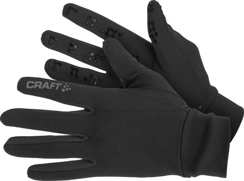 THERMAL MULTI GRIP GLOVE BLACK 2XL