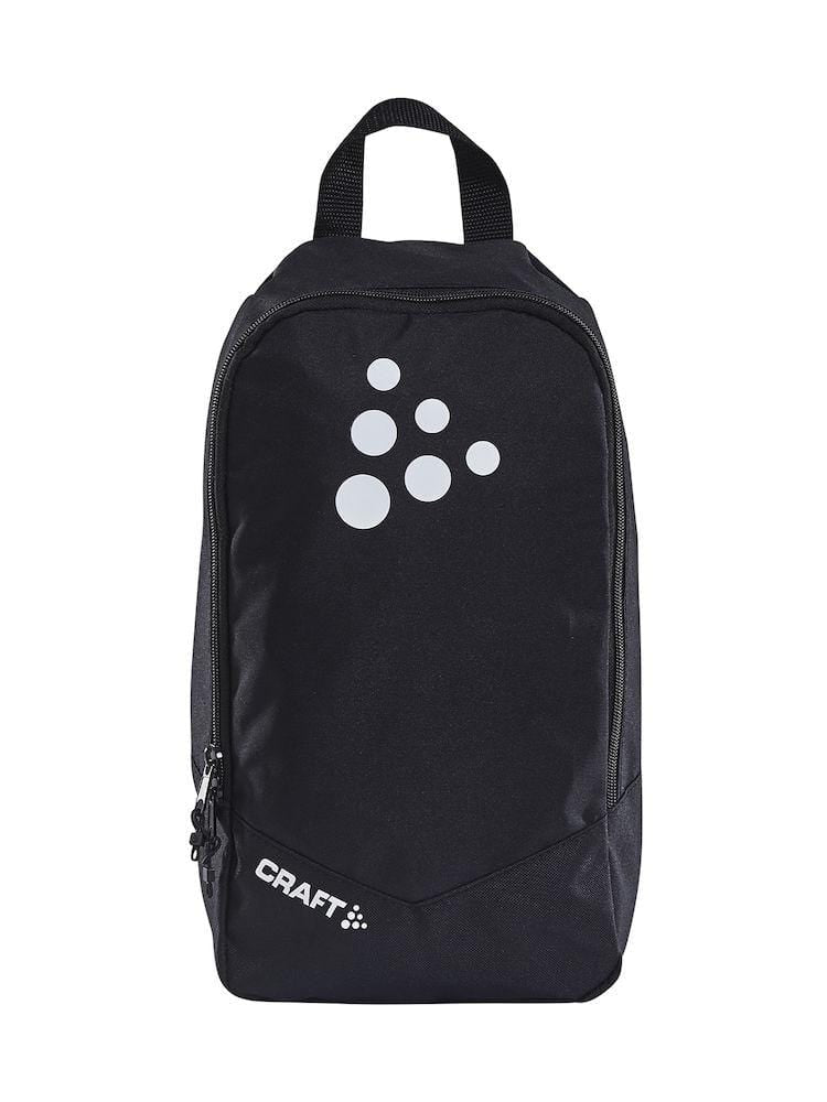 CRAFT SQUAD SHOEBAG ONESIZE BLACK ONE SIZE