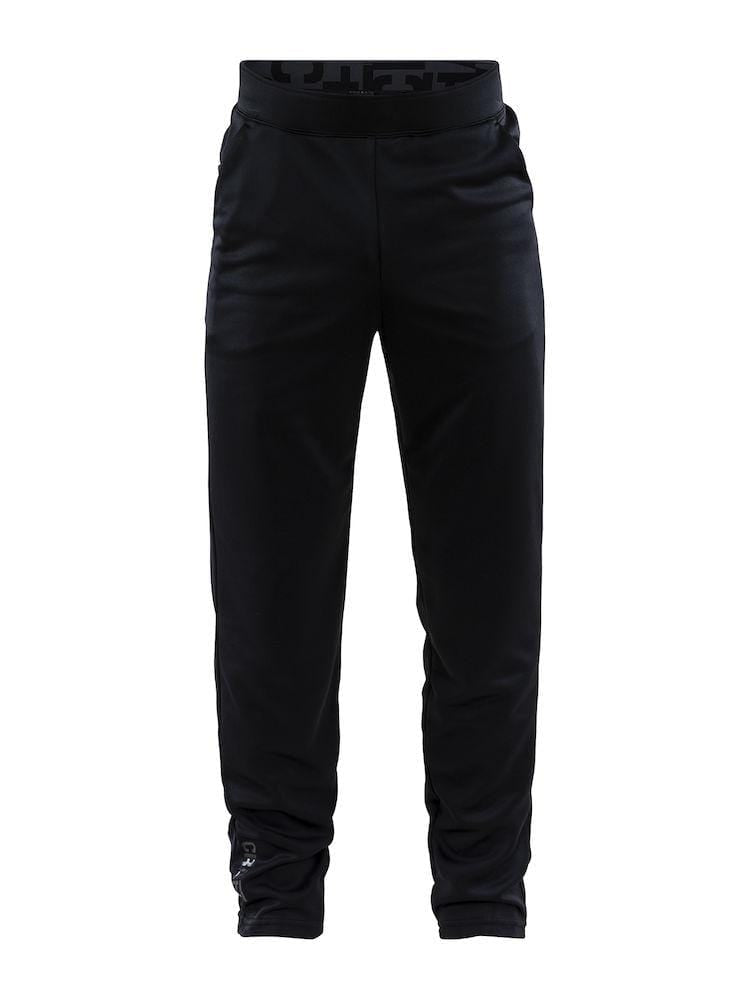 DEFT TRAINING PANTS M BLACK XL