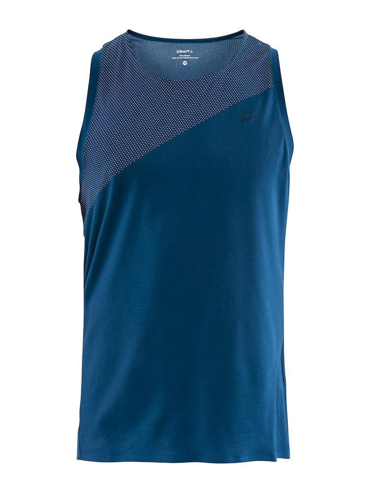 CRAFT NANOWEIGHT SINGLET M NOX L
