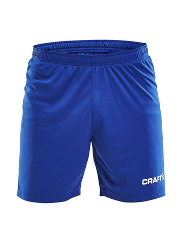 CRAFT SQUAD SHORT SOLID MEN WB ROYAL BLUE XS