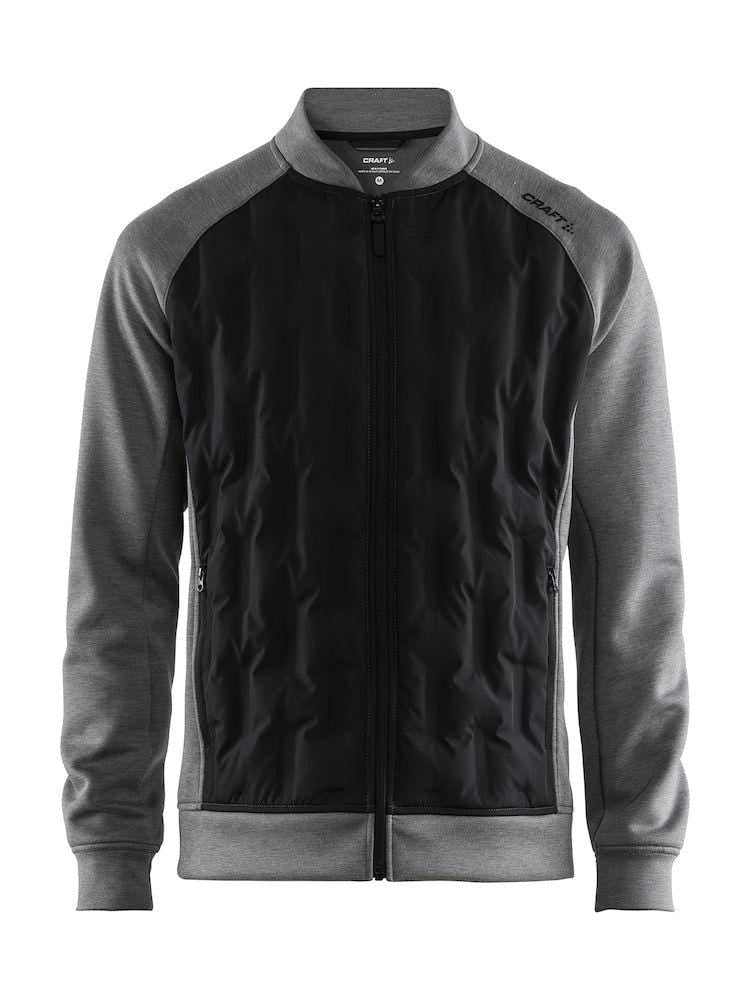 HYBRID JKT M BLACK 3XL
