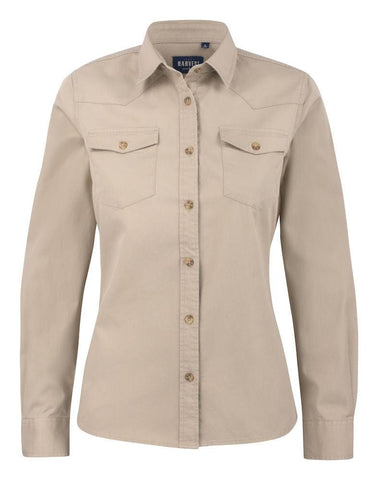 Treemore Shirt Ladies