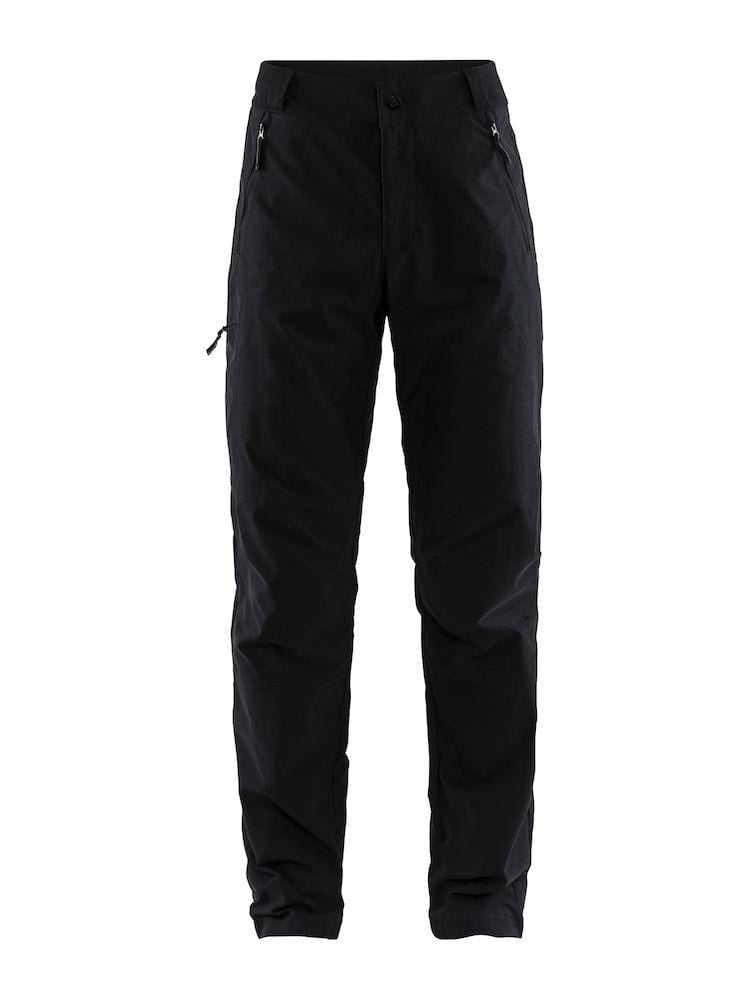 CASUAL SPORTS PANTS M BLACK 3XL