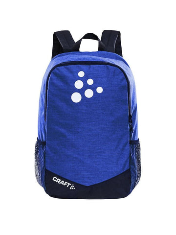 CRAFT SQUAD PRACTICE BACKPACK ONESI BLACK ONE SIZE