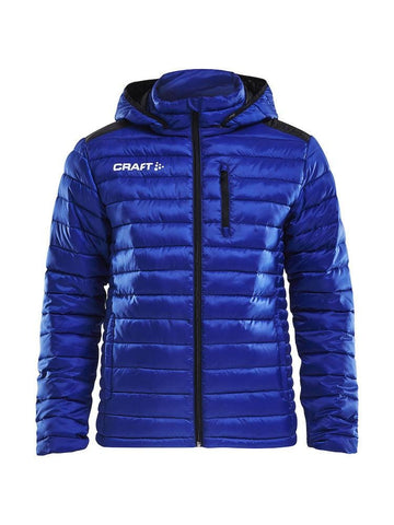 CRAFT ISOLATE JACKET MEN BRIGHT RED XS