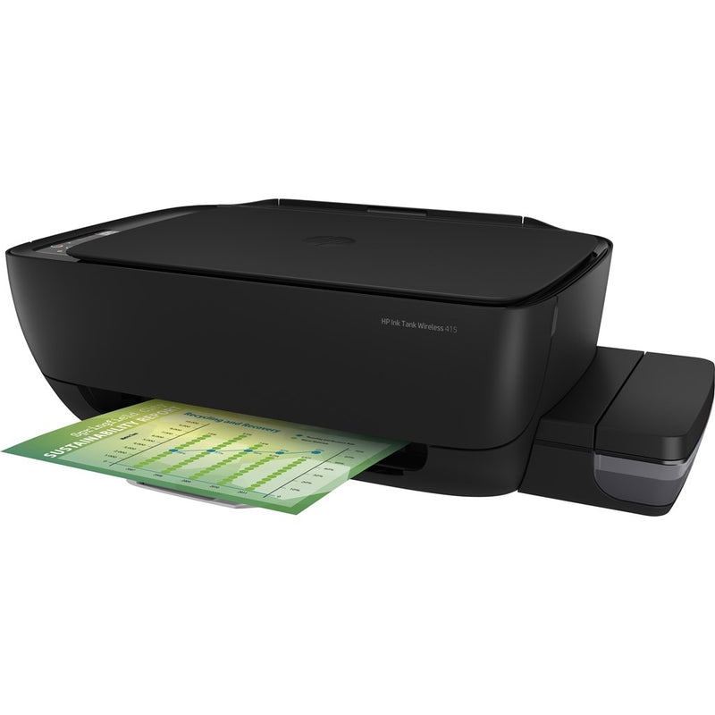 HP Ink Tank Wireless 415; Print; Copy & Scan - No Fax