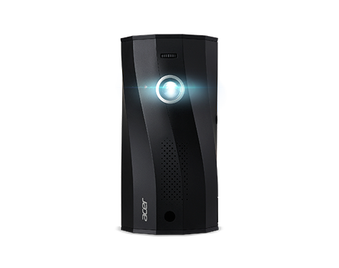 Acer Projector C250i LED; 1080p; 300Lm; 5.000/1; HDMI; USB; Wifi; 0.6Kg; EURO/UK/Swiss