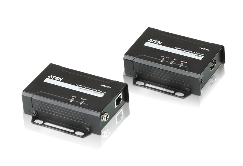 ATEN HDMI HDBaseT Lite Extender up to 230ft