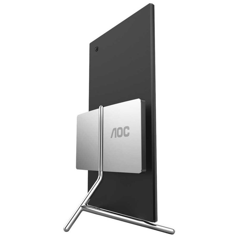 AOC Monitor 31.5'' 4k; 3840x2160; IPS; Studio Porsche Design; HDR600; 90% DCI-P3; 111% Adobe RGB; Flicker Free; Low Blue Light