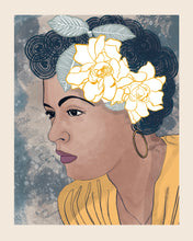 Load image into Gallery viewer, Lady Day (Billie Holiday)