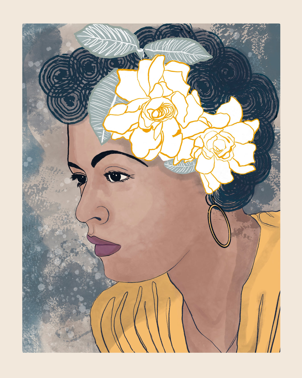 Lady Day (Billie Holiday)