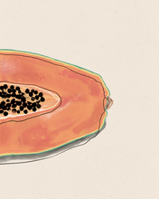 Load image into Gallery viewer, Papaya