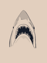 Load image into Gallery viewer, Shark Time