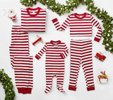pottery barn kids pjs