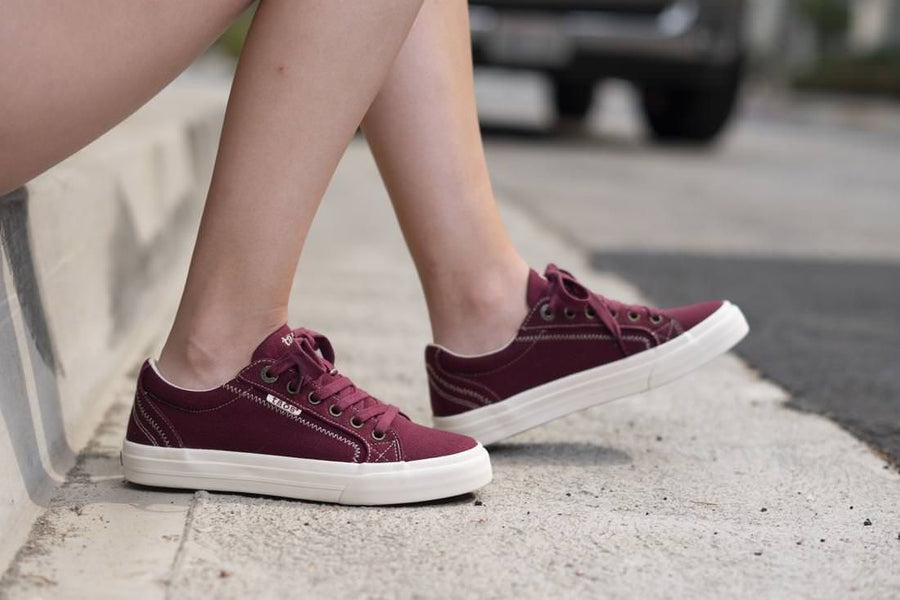 10 Outfit Ideas From #TaosAmbassadors Featuring Our Plim Soul Sneakers