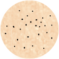 leather lining icon