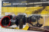 Black Gold Ascent Mountain Lite 5 pin