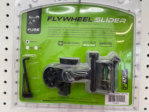 Fuse Flywheel Slider Single Pin