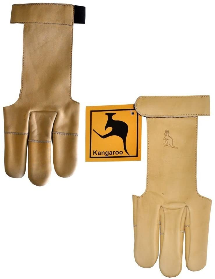 Legacy Leather Kangaroo Glove