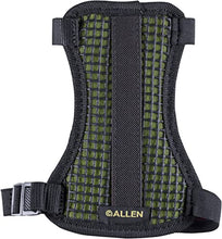 Load image into Gallery viewer, Allen 2-Strap Mesh Armguard