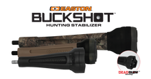 Load image into Gallery viewer, Easton Buckshot Stabilizers - Standard or XL