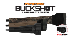 Easton Buckshot Stabilizers - Standard or XL