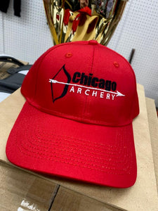 Chicago Archery Hat