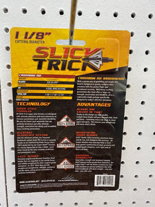 Slick Trick Crossbow Broadheads