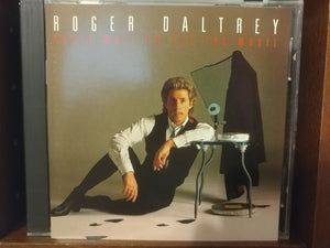 Roger Daltrey : Can't Wait to See the Movie (1987) CD ~ 781759-2 ~ *MINT*