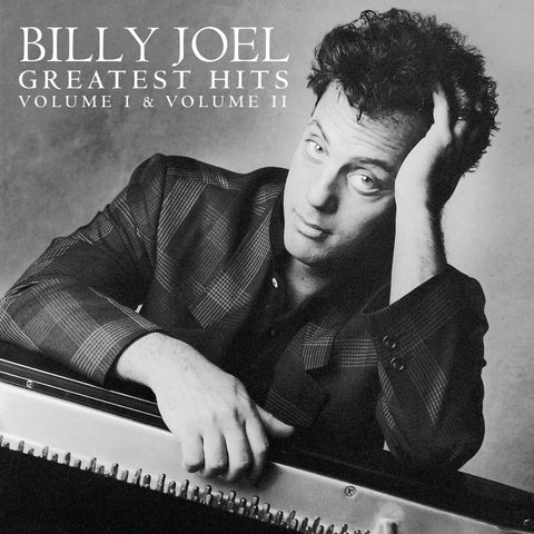 Billy Joel : Greatest Hits Volume I & Volume II (1998) 2xCD ~ NM/M