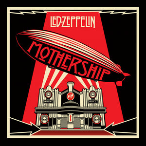 Led Zeppelin : Mothership (2007) 2xCD ~ Remaster ~ Super Jewel Box ~ *NEW* *SEALED*