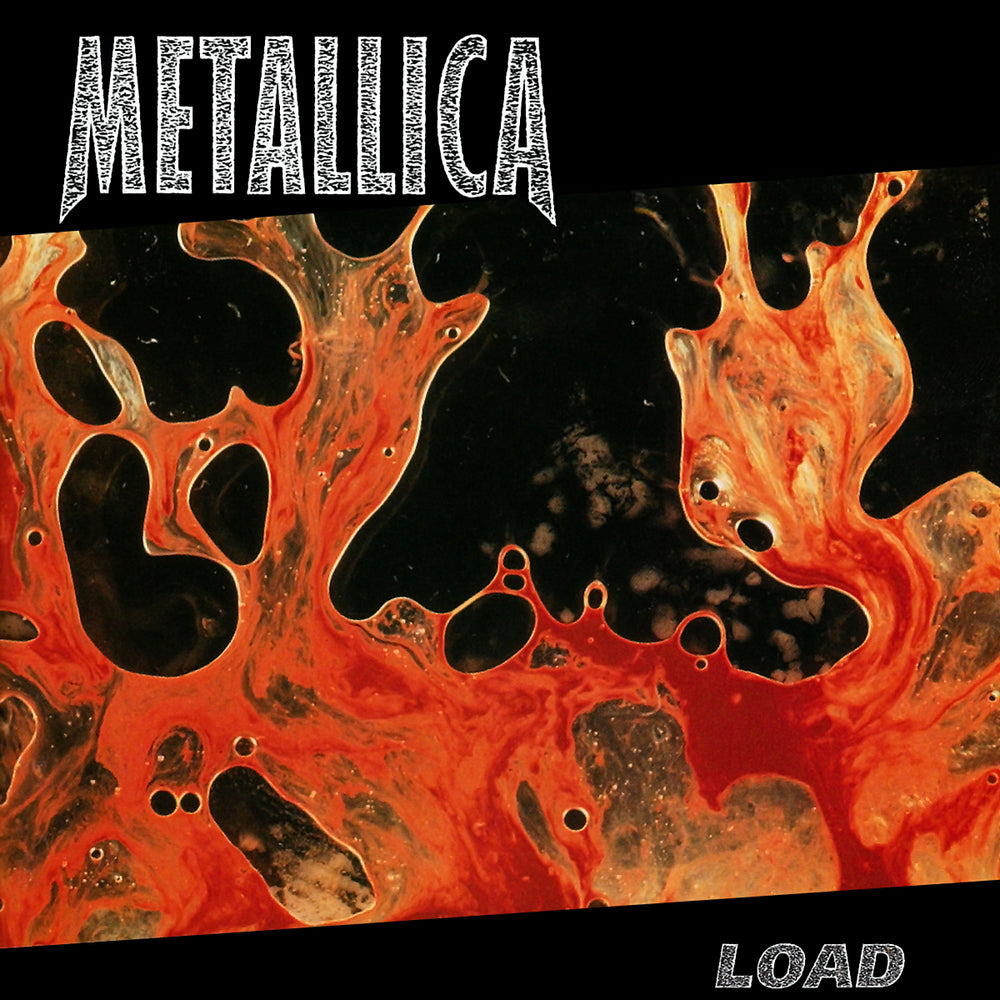 Metallica : Load (1996) *NEW* *SEALED*