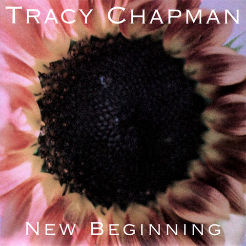 Tracy Chapman : New Beginning (1995) *NEW* *SEALED*