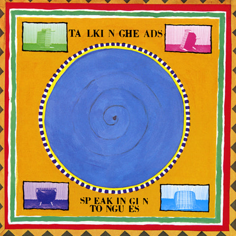 Talking Heads : Speaking in Tongues (1990) CD ~ *NEW* ~ *FREE SHIPPING*
