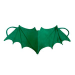 Load image into Gallery viewer, Green Bat Mask