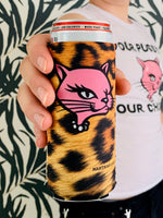 Load image into Gallery viewer, LEOPARD KITTY KOOZIES