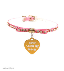 KITTY COLLAR