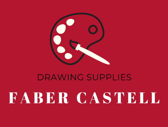 Faber-Castell Drawing Supplies