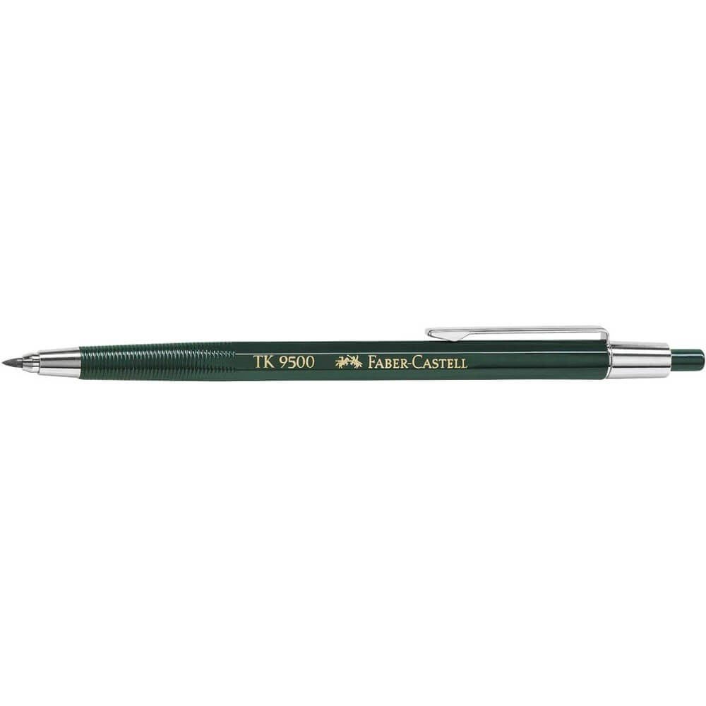 TK 9500 clutch pencil, HB, 2.0 mm