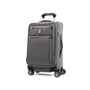 Platinum® Elite Expandable Carry-On Spinner -Travelpro