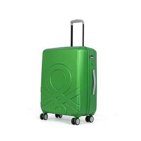 Ultra Logo Hardside Spinner – United Colors of Benetton