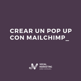 pop up mailchimp 2