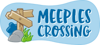 Meeples Crossing
