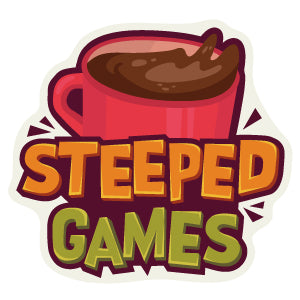 Steeped Games FTW!