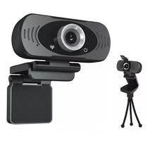 Load image into Gallery viewer, Coralsix CW-201 Computer Webcam with Full HD 1080P