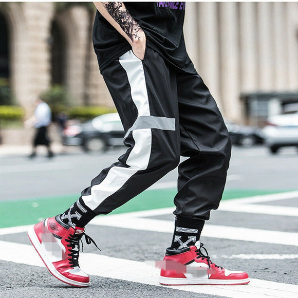 Hip Hop Jogging Sweatpants
