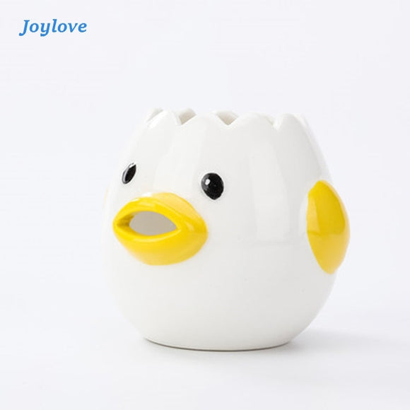 Chick Shape Yolk Separator