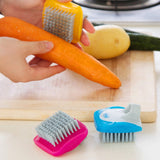Multi Functional Vegetable Cleaner