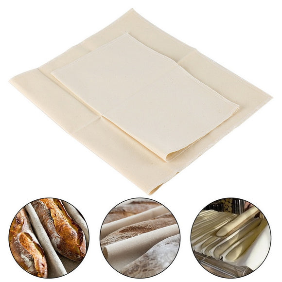 Bread Baguette Baking Mat